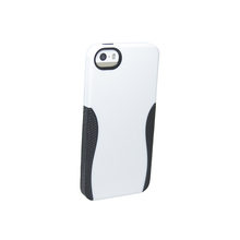White Ridges 2.0 phone case for iphone 5
