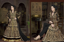NEW PRODUCT COLOURFUL LONG SALWAR KAMEEZ WOMAN DRESS ONLINE SHOPPING