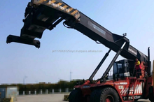 fantuzzi 45ton load container handler
