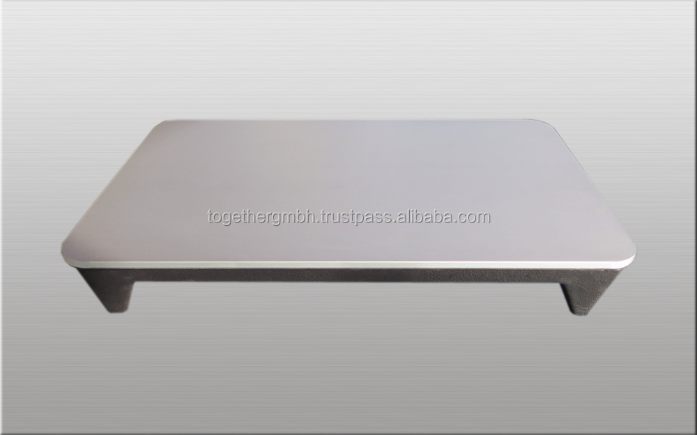 electrical cooling / warming plate for hotel restaurant buffets caterer