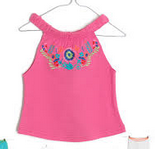 baby party dress/100 % cotton/baby dress manufacturer / price lowest in asia/free sample provided