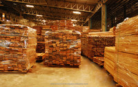 Thailand Rubber Wood Sawn Timber Kiln-Dried