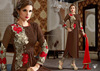 Designer Punjabi suit material - Printed cotton dress material - Wholesale dress material - Cotton Salwar kameez - Bulk Dresses