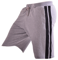 Shorts BERSERK SPEED TRAINING grey/black