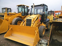 Used Backhoe Loader JCB 3CX / Chinese Brand Backhoe Loader /JCB 3CX 4CX