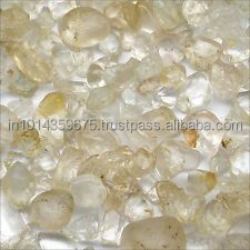 Direct Mines Wholesale White Topaz Natural Loose Gemstone Manufacture & Supply