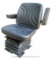 Compact Seats, AIR Suspension Universal Seat