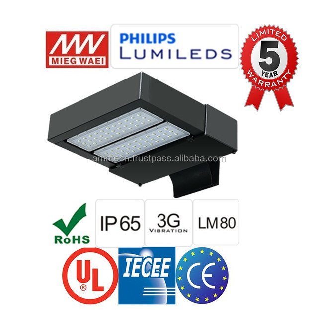 LED Wall Pack Light