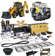 jcb earthmoving engine spare parts