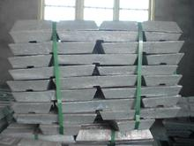 High quality Antimony Ingots 99.65%/99.85%/99.9% factory price