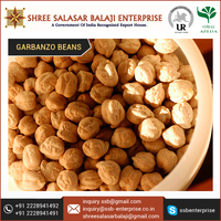 Factory Direct Garbanzo Beans/Kabuli Chickpeas for Sale