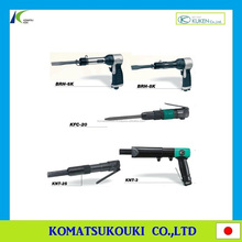 Newest Japan KUKEN air tools Air chiseler, fastening/sanding/polishing and grinding tools also available