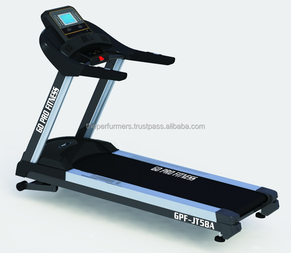 new fitness easy installment treadmill electric treadmill equipment for sale GPF-JT58A