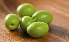 High and Best Quality Fresh Olives