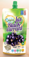 Origina Jus Blackcurrant Juice Drink