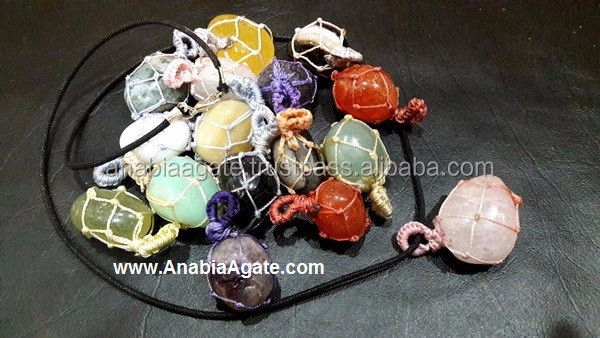 chakra glass pencil poin pendant wholesale gemstone pencil
