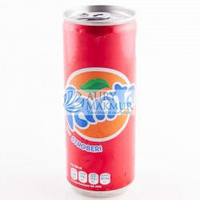 FANTA STRAWBERRY Can 6x250ml