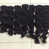 unprocessed cheap raw hair, vietnam human hair