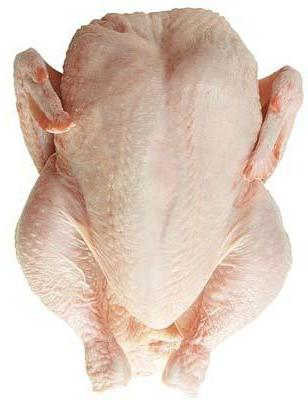 High Quality Halal Whole frozen chicken
