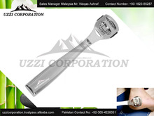 high quality stainless steel foot file pedicure
