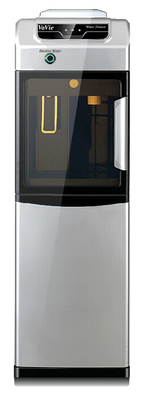alkaline water dispenser