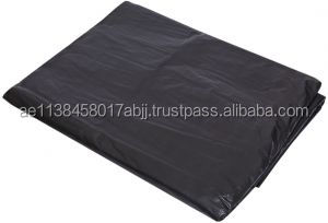 Power Tool Garbage Bag, Black SAFETY