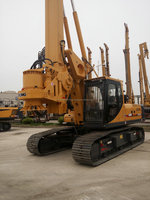 XCMG XR150D rotary drilling rig for sale in shanghai china