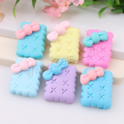 DIY Cellphone Kit resin lucite Biscuit 31x26mm 965955