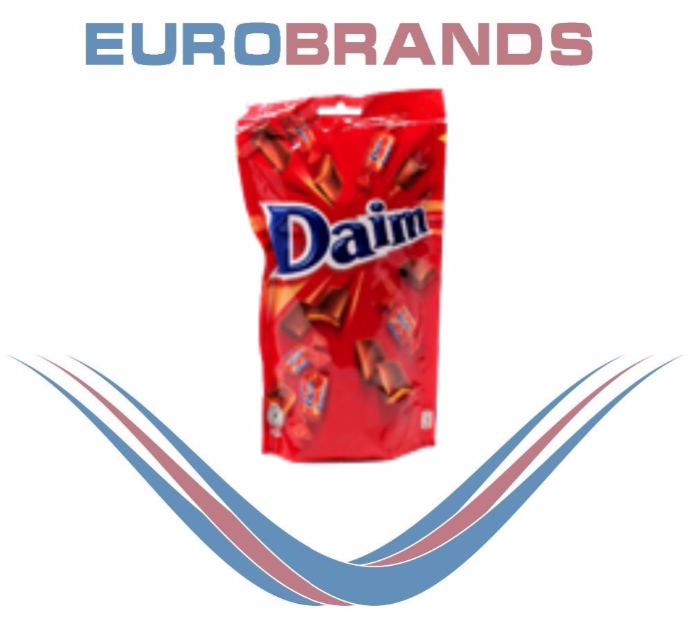 Daim Ice Cream 500ml