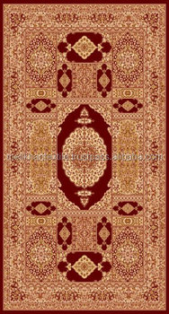 PP TURKISH CARPET RUG P004