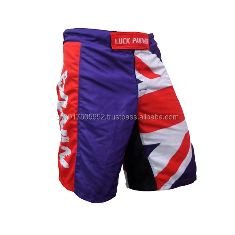 Customs Crossfit Shorts