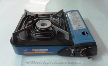 Portable Gas Stove Model BD-005