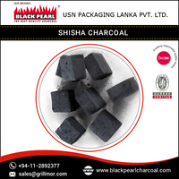 Low Rated Shisha Charcoal from Top Certified Company at Reasonable Cost
