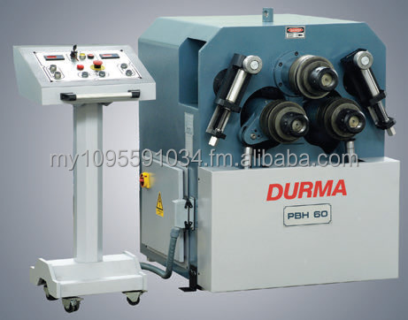 Profile Bending Machines