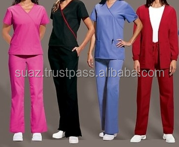 Nurse hospital uniform , Women hospital uniform , Ladies medical uniforms