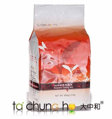 600g Taiwan TachunGho Roasted Oolong Tea