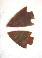 Indian American Agate Arrowheads : Agate Arrowheads New Arrival 2016