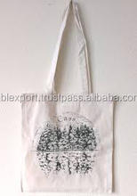 Calico shopping bag making india