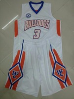 Basketball Jersey and Short