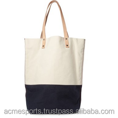 wholesale tote bags - Jute bag with wrapped handle / Jute shopping bag.