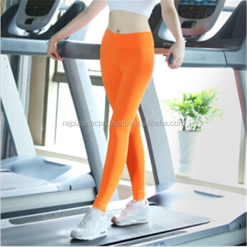 Yoga Leggings Women type Finess & Gym Weight lifting workout cloths