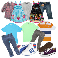 Children's Wholesale Brand Name Clothing