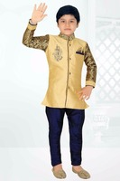 100 percent silk kurta