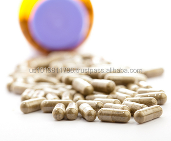Premium Quality Herbal Blend (Capsules) Energy Supplements
