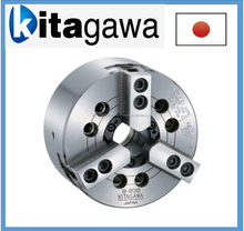 Durable and High precision pneumatic Kitagawa chuck with excellent workability