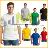 Custom cotton casual clothes 2015 summer trend t shirt
