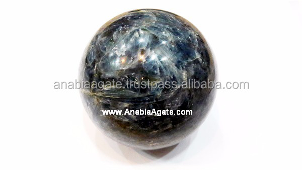 Sodalite gemstone ball/sphere
