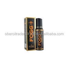 Fogg Fresh Deodorant Splendid Black Series For Women, 120ml