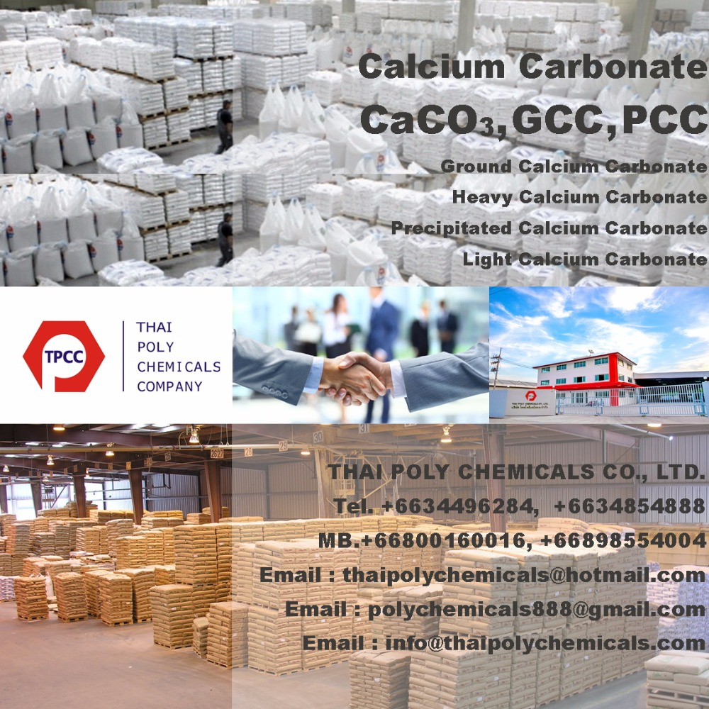Calcium Carbonate Bulk