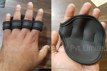 Weight Lifting Palm Pads